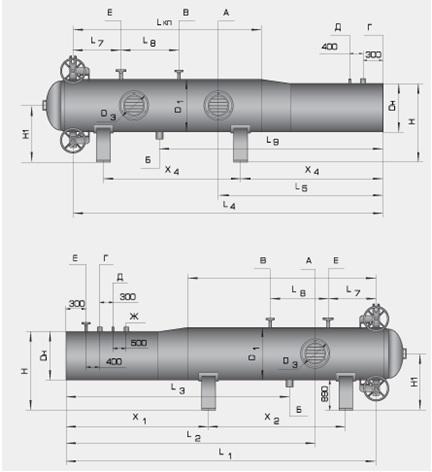 БКЗ-2