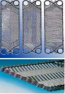 Пластинчатый теплообменник 12 м.кв теплообменник прицип работы